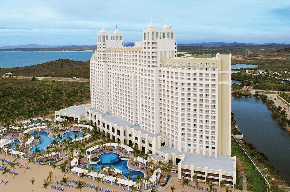 Riu Mazatlan Hotel Todo Incluido
