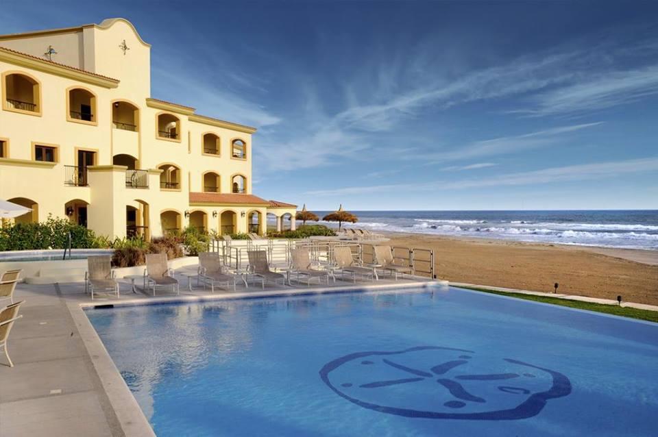 Hotel Estrella del Mar Resort Mazatlan