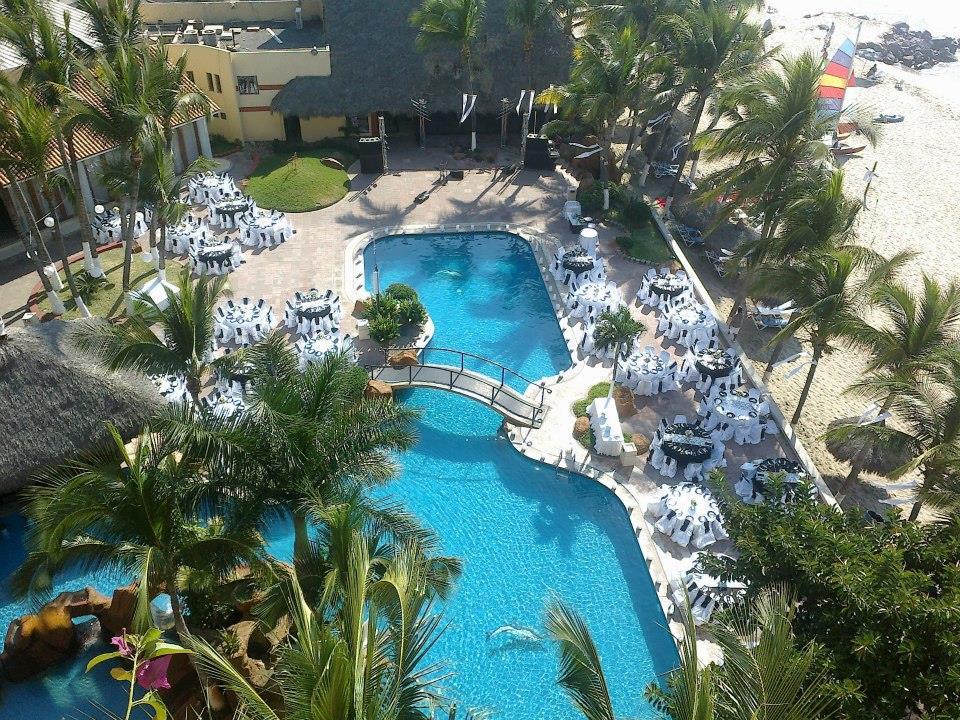Hotel Luna Palace & Suites Mazatlan