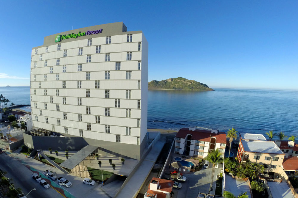 Hotel Holiday Inn Resort Mazatlán