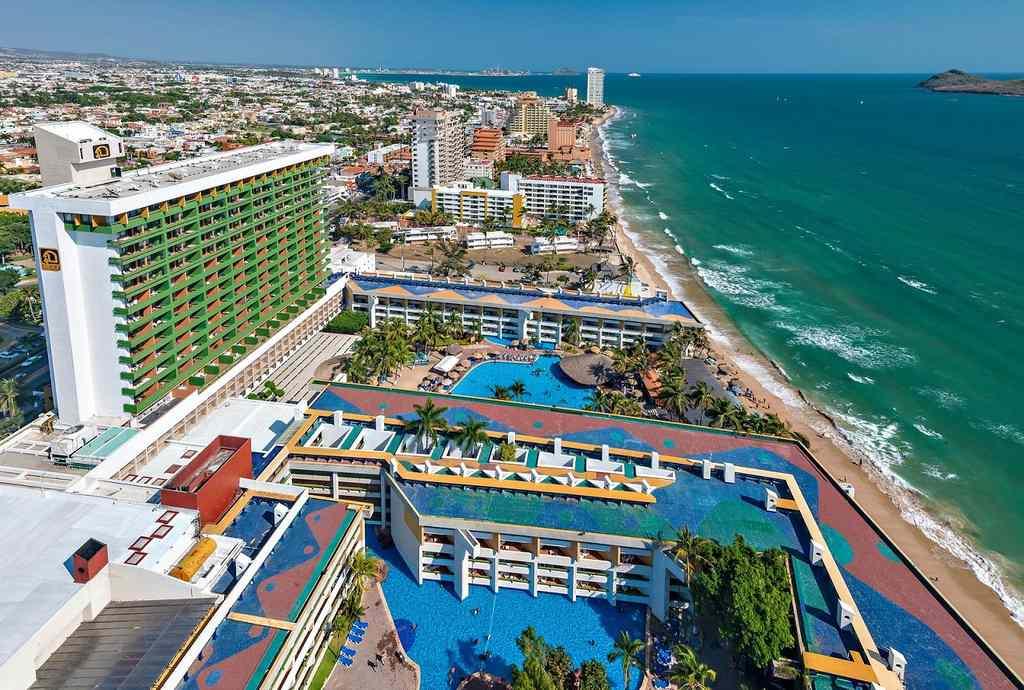El Cid Castilla Beach Hotel de Playa