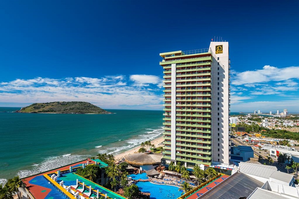 Hotel El Cid El Moro Mazatlán