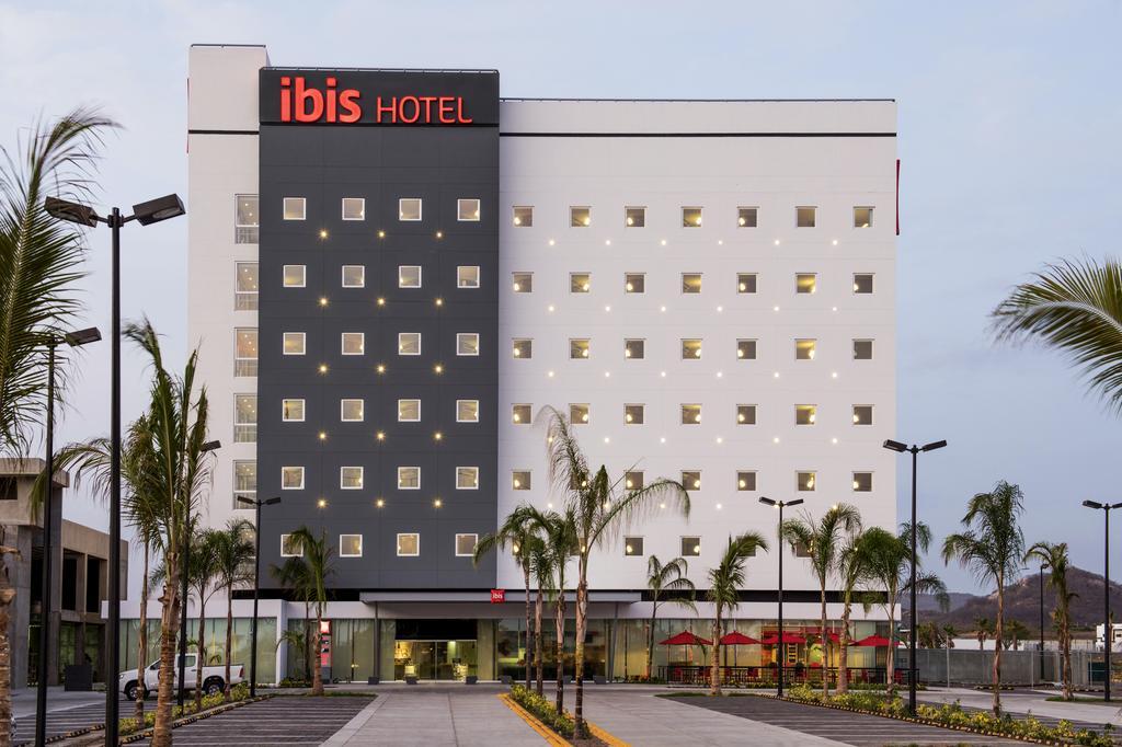 Hotel Ibis Mazatlán Marina