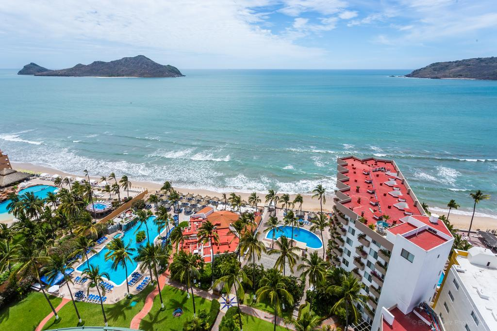 The Inn at Mazatlán Hotel Resort